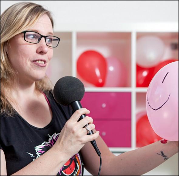 Storytelling Interview Journalist